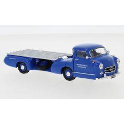 Ixo RAC342  Mercedes Rennwagen- Schnelltransporter 1955