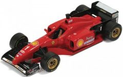Ixo Ferrari F310 GP Spain 1996