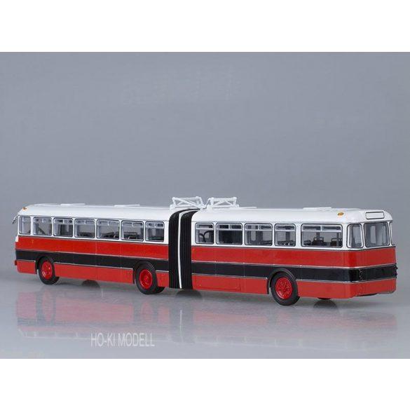 Sovetskij Avtobus Ikarus 180 Csuklós Autóbusz