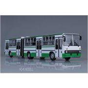 Sovetskij Avtobus Ikarus 280.64 Bolygó ajtós Csuklós Autóbusz