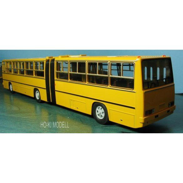 Sovetskij Avtobus Ikarus 280.33 Csuklós Autóbusz