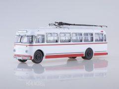 Sovetskij Avtobus KTB-4 Trolibusz