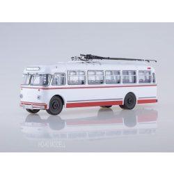 Sovetskij Avtobus 1028 KTB-4 Trolibusz