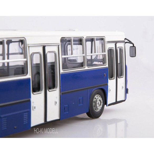 Sovetskij Avtobus SOV1037 Ikarus 260 Bolygó ajtós Autóbusz BKV
