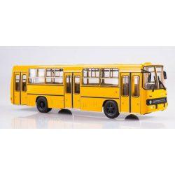 Sovetskij Avtobus SOV1045 Ikarus 260 Bolygóajtós Autóbusz - Sárga