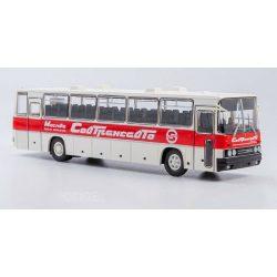 """Sovetskij Avtobus SOV1049 Ikarus 250.59 Autóbusz """"Sovtransavto"""""""