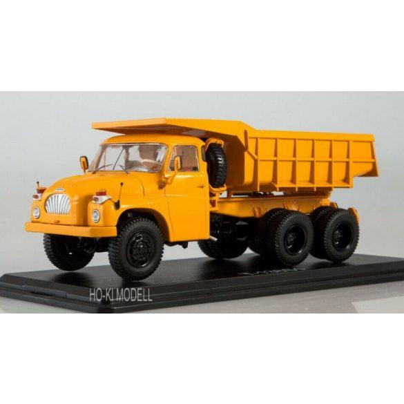 SSM 1369 Tatra-138S1 Billencses Teherautó