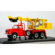 SSM 1371 Tatra 148 UDS-110 Excavatorral