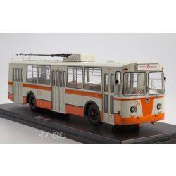 SSM 4054 ZIU-9 Trolibusz - Khabarovsk