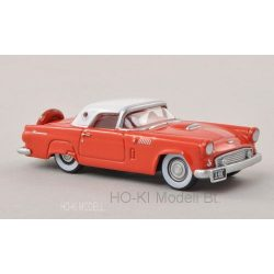 Oxford TH56004 Ford Thunderbird -1956