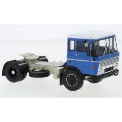 Ixo TR050 DAF 2600  Nyergesvontató Teherautó - 1979 Kék