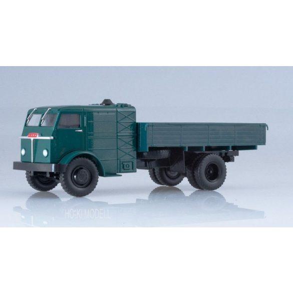 Russian Truck 1014 NAMI 012 Platós Teherautó