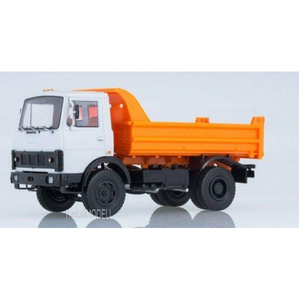 Russian Truck 1025 MAZ 5551 Billencses Teherautó