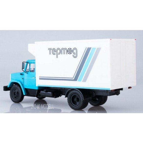 Russian Truck 1032 ZIL 4331 Hűtős Teherautó