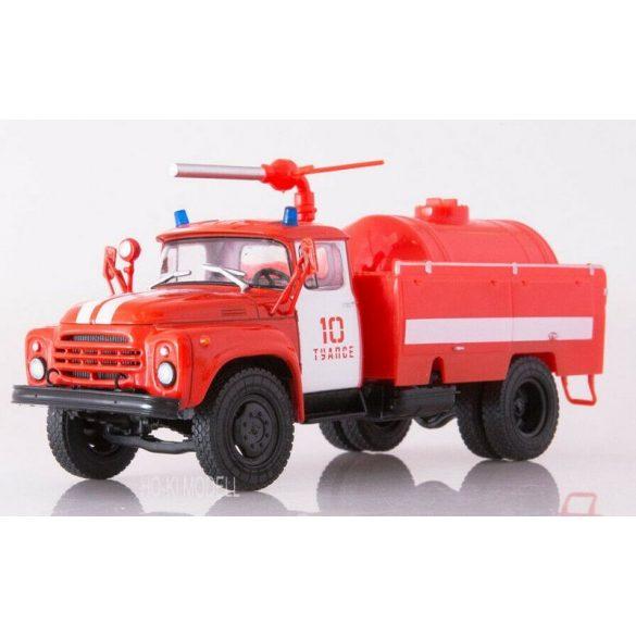 Russian Truck 1044  ZIL-130 AP 3 Tűzoltóautó