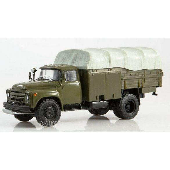 Russian Truck 1045 ZIL 130 PSG-160 Teherautó