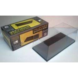 Triple 9 - Műanyag (Plexi) doboz 1/24-es autókhoz