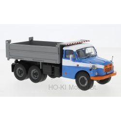 IXO TRU034 Tatra T 148 S3 Billencses Teherautó - 1977