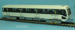 Wumm Modell Metró Vezetőkocsi 81-717.2k