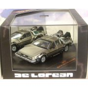 "Vitesse 24012 De Lorean ""Back To The Future"" Part 1"